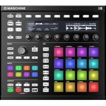Native Instruments Maschine Mk2 Groove Production Preto