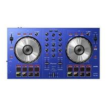 Controlador Pioneer *ddj Sb Blue *(oferta)#loja Dj Pro #