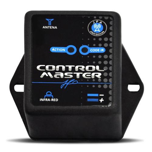 Controle Longa Distancia Jfa Master Alcance 100 Metros Cores