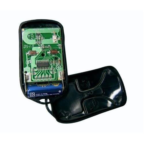 Controle Remoto Para Motor De Portão Alarme Cerca Elétrica
