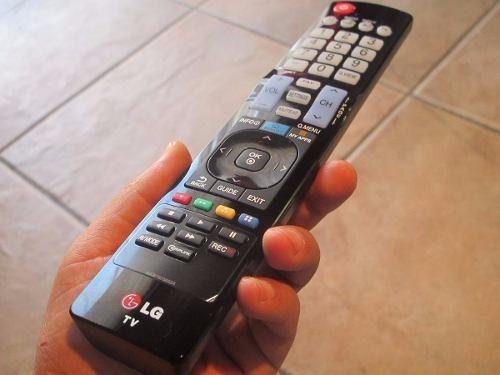 Controle Remoto Tv Lg 32ln570b 32ln5700 42  47  60ln5700