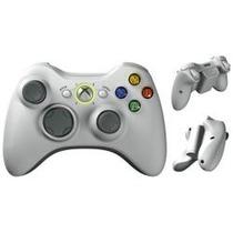 Controle Wireless Xbox 360 Branco -original - Pronta Entrega