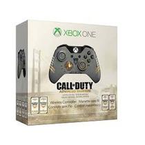 Controle Xbox One Sem Fio Edição Limitada Call Of Duty A. W.