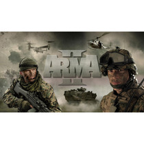 Arma Ii + Brinde - Steam