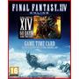 Final Fantasy Xiv A Realm Reborn - Game Card 60 Dias - Ffxiv