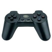 Controle Joystick Joypad Usb Analogico Com Vibra Para Pc Not