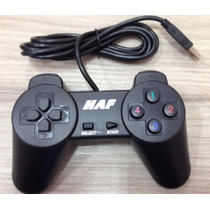 Controle Joystick Para Pc Usb Para Jogos