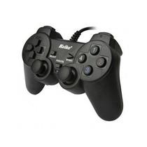 Controle Joystick Usb Vibra Para Pc Ps2 Alta Qualidade
