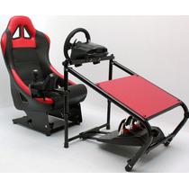 Cockpit Águia Simulador,suporte Volante G27/t500,ps3/pc/xbox