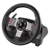 Volante Logitech G27 Racing Wheel - 941-000089 Mania Virtual