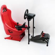 Suporte Águia P/ Volante,(cockpit Simulador),g27, Ps/pc/xbox
