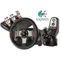 Volante Logitech G27 (sc) P/game Pc/ps3