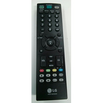 Controle Remoto Para Tv Monitor Computador All One Lg V320