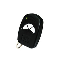 Controle Remoto Para Portão Eletrônico Kit Com 4 Peças- Jfl