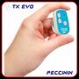 Controle Remoto Peccinin Tx Evo. Novidade.melhor Preço