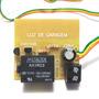 Controle De Luz De Garagem Para Portão Eletrônico Garen Seg
