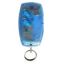 Controle De Corte 299 Mhz Ht12e Com Bateria