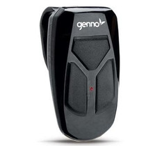 Controle Remoto Tx Gate Saw 433mhz Genno Code Learning