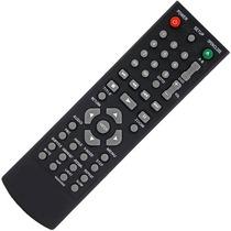 Controle Remoto Dvd Britania Fama 3 Com Karaokê E Usb