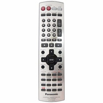 Controle Remoto Home Theater Panasonic Eur7722x40 Original
