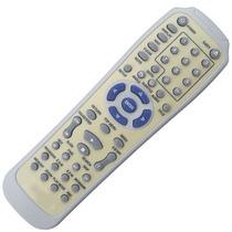 Controle Remoto Dvd Semp Toshiba Sd6072/ Sd6081/ Sd6082/ Etc