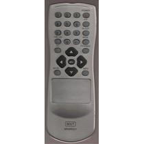 Controle Remoto Tv Monitor Lcd Aoc 19w531 Simi Original