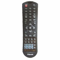 Controle Remoto Para Videoke Raf Vmp7000e7500 Bingo Original