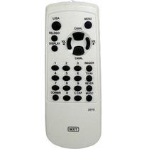 Controle Remoto Para Tv Cineral Tc 1470 2070 Qualidade 100%