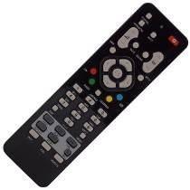 Controle Remoto Original Para Net Digital E Hd Max