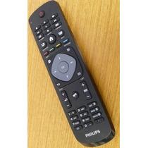 Controle Remoto Original P/ Tv Philips Led, Lcd Semi Novo