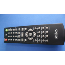 Controle Remoto Philco Dvd Modelo Ph-673