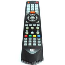 Controle Tv Led Semp Toshiba Sti Original Ct-6390 Vários Mod