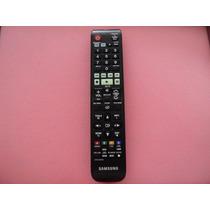 Controle Remoto Home Theater Samsung Ht-e550k , Ht-e553k