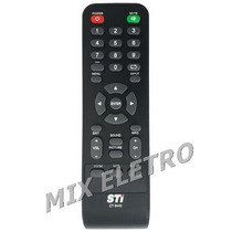 Controle Remoto P/ Tv Led Semp Toshiba Sti Ct-6440 Original