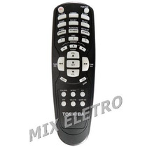 Controle Remoto Som Micro System Semp Toshiba Cr-4270