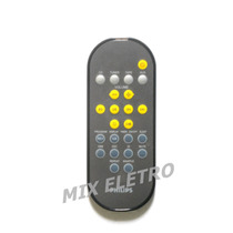 Controle Remoto Para Som Microsystem Philips Mc 320 Original