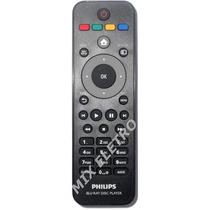 Controle Remoto Para Blu-ray Philips Modelo Bdp-3100 / 3200