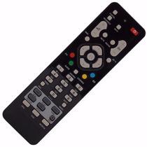 Controle Remoto Original Para Net Digital E Hd Max Atac 10 U