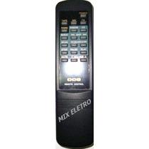 Controle Remoto Para Microsystem Som Cce Ss-8200 Original