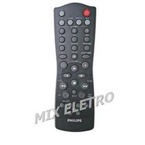 Controle Remoto Para Som Microsystem Philips Fw768 Original