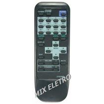 Controle Remoto Para Tv Gradiente Htm 277s / 299s / Gt-2825