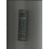 Controle Tv Lcd Panasonic Viera Th-42pv70lb Th-50pv70lb