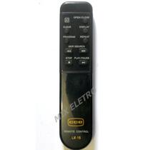 Controle Remoto Para Microsystem Som Cce Lx15 Original