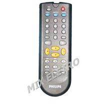 Controle Remoto Para Dvd Player Philips Dvd-720 Original