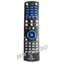 Controle Remoto Para Tv Lcd Cce Rc-507 / D32 / D40 / D42 /