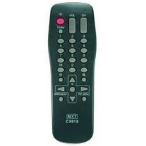 Controle Remoto Tv Panasonic 14c7/14c9/20c5/20c6/20c7/14a9