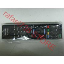 Controle Remoto Rm-yd088 Sony Kdl-46w955a 47w805a 47w802a
