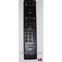 Controle Genérico Para Tv Lg - Lcd, Led E Plasma (m2)