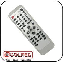 Controle Remoto Para Dvd Britania D-3000 ( D3000 )