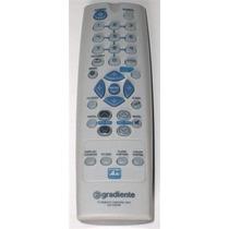 Controle Remoto Tv Gradiente Linha Fm Gs1429fm Original